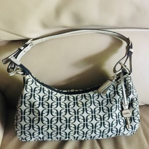Authentic Fossil Purse!!